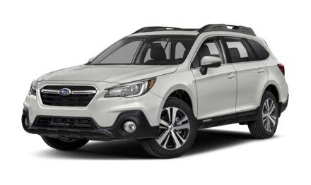 2018 Subaru Outback 3.6R Limited w/EyeSight Package