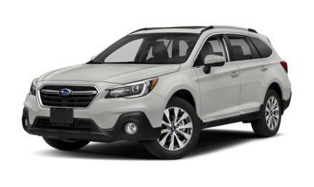 2018 Subaru Outback 3.6R Premier EyeSight Package