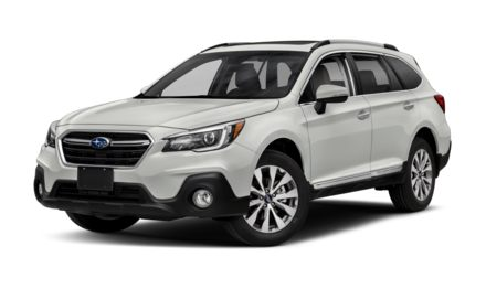 2019 Subaru Outback 2.5i Premier EyeSight Package