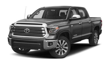 2020 Toyota Tundra Base