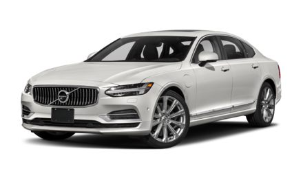 2019 Volvo S90 Hybrid T8 Inscription