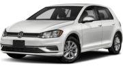 2021 - Golf - Volkswagen
