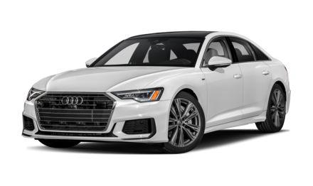 2020 Audi A6 45 Progressiv