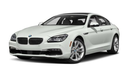2019 BMW 640 Gran Coupe i xDrive