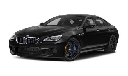 2019 BMW M6 Gran Coupe Base