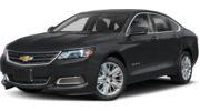 2020 Chevrolet Impala