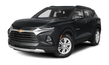 2020 Chevrolet Blazer LS