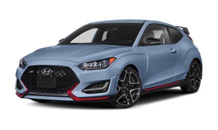 2020 Hyundai Veloster N N