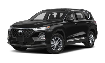 2019 Hyundai Santa Fe Essential w/Safety Package (A8)