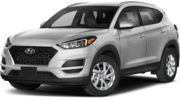 2021 - Tucson - Hyundai