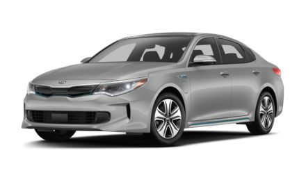 2020 Kia Optima PHEV EX