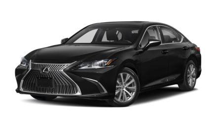 2020 Lexus ES 350 Signature