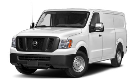 2019 Nissan NV Cargo NV3500 HD S V8