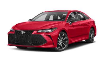2019 Toyota Avalon XSE