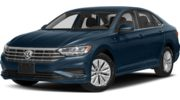 2021 - Jetta - Volkswagen