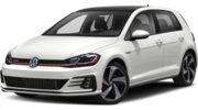 2021 - Golf GTI - Volkswagen