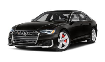 2020 Audi S6 2.9T