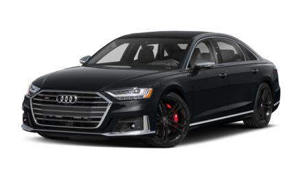 2020 Audi S8 L 4.0T