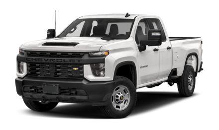 2022 Chevrolet Silverado 2500HD Work Truck