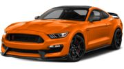 2020 - Shelby GT350 - Ford