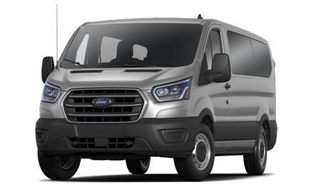 2020 Ford Transit-350 Passenger XL