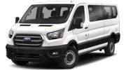 2021 - Transit-150 Passenger - Ford