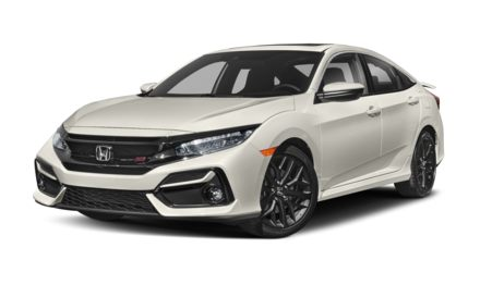 2020 Honda Civic Si Base