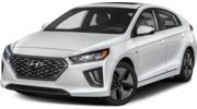 2021 - Ioniq Hybrid - Hyundai