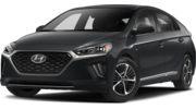 2022 - Ioniq Plug-In Hybrid - Hyundai