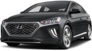 2021 - Ioniq Plug-In Hybrid - Hyundai