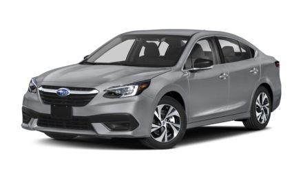 2020 Subaru Legacy Convenience