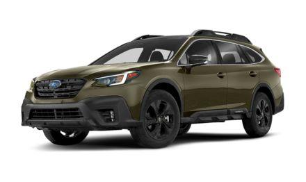 2019 Subaru Outback 3.6R Premier EyeSight Package
