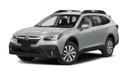 2020 Subaru Outback Convenience