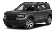 2021 - Bronco Sport - Ford