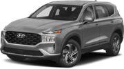 2021 - Santa Fe - Hyundai