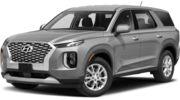 2021 - Palisade - Hyundai