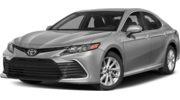 2021 - Camry - Toyota
