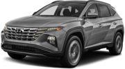 2022 - Tucson Plug-In Hybrid - Hyundai