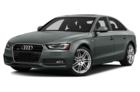 2014 AUDI A4 2.0 KOMFORT (M6) (STD IS ESTIMATED)