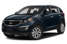 2014 KIA SPORTAGE EX LUXURY W/NAVIGATION (A6)