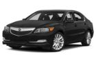 2014 ACURA RLX BASE W/ELITE PACKGE (A6)