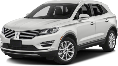 Compare And Research Lincoln Models In Pittsburgh South Hills