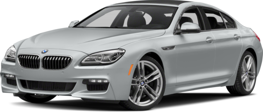 New BMW 6 Series In Los Angeles