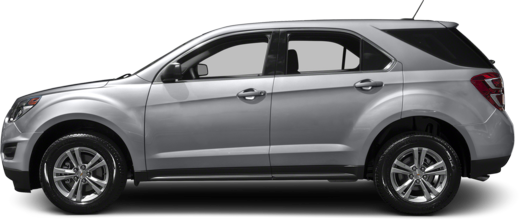 New Chevy Equinox Merrillville