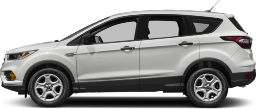 New 2018 Ford Escape Merrillville IN