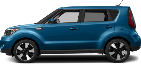 New 2018 Kia Soul Near Frisco, TX