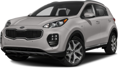 New Kia Sportage Texas