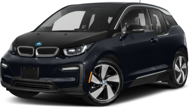 New Bmw I3 At Bmw Of Monrovia