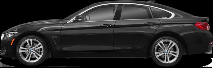 New 2018 BMW 4-series Colorado Springs
