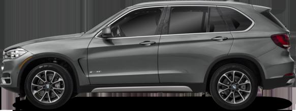 New BMW X5 in Colorado